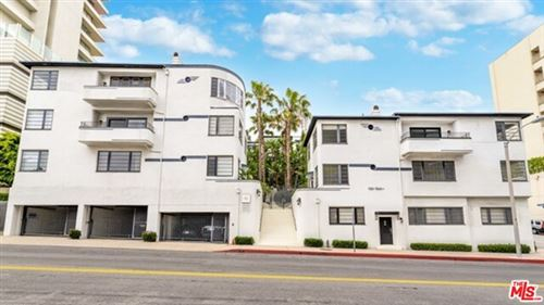 Photo of 9233 Doheny Road #9233, West Hollywood, CA 90069 (MLS # 20661970)