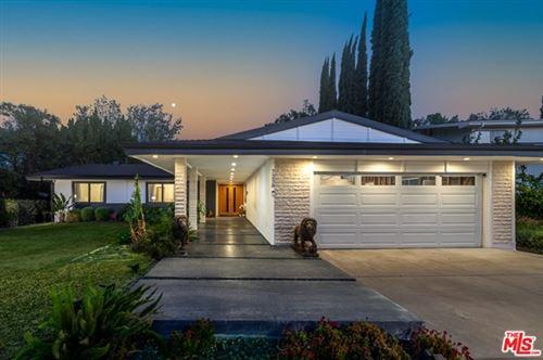 Photo of 7258 Angela Avenue, West Hills, CA 91307 (MLS # 21697970)