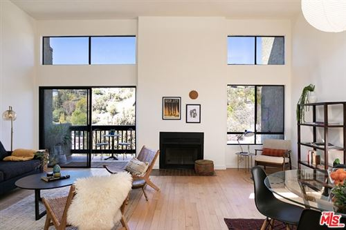 Photo of 2018 Griffith Park Boulevard #303, Los Angeles, CA 90039 (MLS # 21701970)