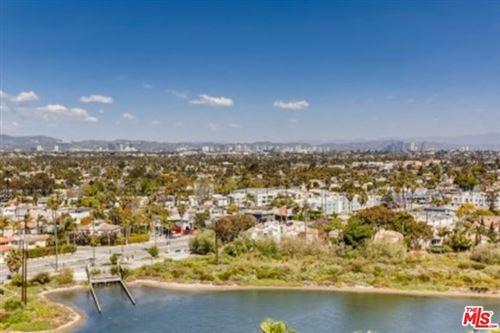 Photo of 4265 Marina City #915, Marina del Rey, CA 90292 (MLS # 21710970)