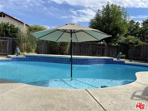 Photo of 14304 Culiacan Avenue, Bakersfield, CA 93314 (MLS # 21763970)