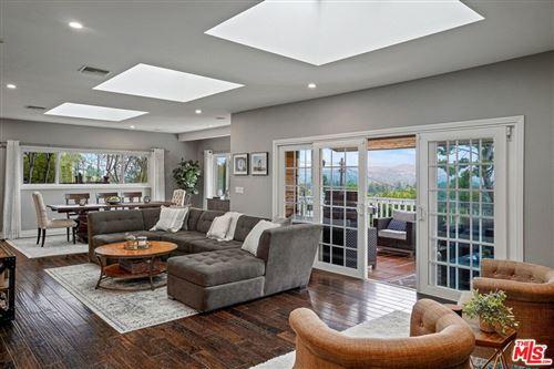 Photo of 22647 Macfarlane Drive, Woodland Hills, CA 91364 (MLS # 21765970)
