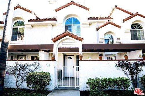 Photo of 816 Calle Los Gatos, Camarillo, CA 93010 (MLS # 21783970)