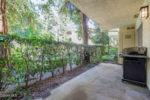 Tiny photo for 7800 Topanga Canyon Boulevard #116, Canoga Park, CA 91304 (MLS # 221000970)