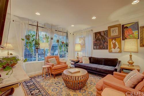 Photo of 12244 Runnymede Street #4, North Hollywood, CA 91605 (MLS # BB20125970)