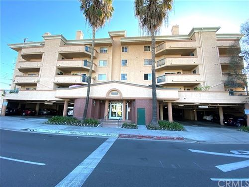 Photo of 11410 Brookshire Avenue #228, Downey, CA 90241 (MLS # DW21010970)