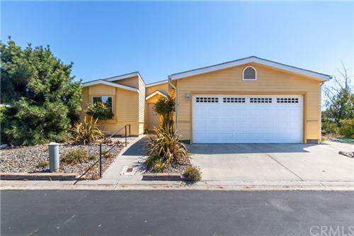 Photo of 352 Nightingale Avenue, Paso Robles, CA 93446 (MLS # NS20153970)