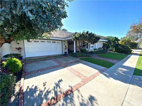 Photo of 5282 Glenroy Drive, Huntington Beach, CA 92649 (MLS # OC21008970)
