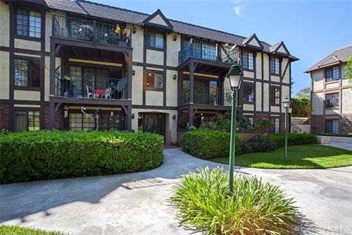 Photo of 3671 S Bear Street #E, Santa Ana, CA 92704 (MLS # PW21126970)