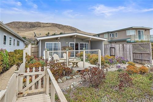 Photo of 3630 Studio Drive, Cayucos, CA 93430 (MLS # SC20148970)