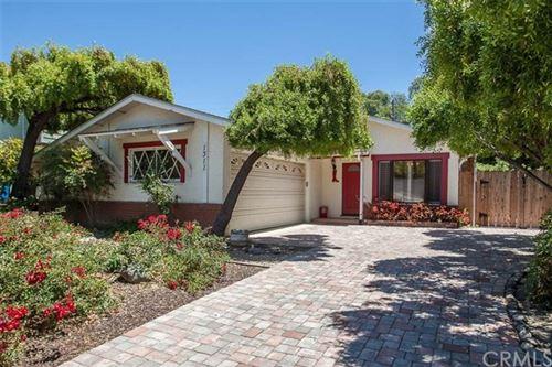 Photo of 1311 Fernwood Drive, San Luis Obispo, CA 93401 (MLS # SP20130970)