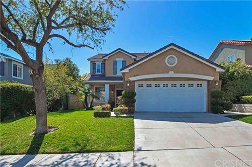 Photo of 26452 Beecher Lane, Stevenson Ranch, CA 91381 (MLS # SR21078970)
