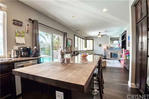 Tiny photo for 26452 Beecher Lane, Stevenson Ranch, CA 91381 (MLS # SR21078970)