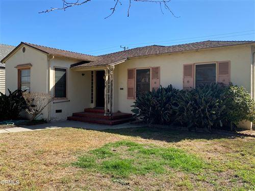 Photo of 660 Deodar Avenue, Oxnard, CA 93030 (MLS # V1-8970)