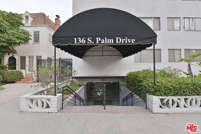 136 S PALM Drive #103, Beverly Hills, CA 90212 - #: 20588970