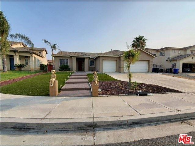 851 Woodhill Street, Rialto, CA 92376 - MLS#: 20633970