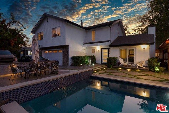 15501 Morrison Street, Sherman Oaks, CA 91403 - MLS#: 20647970