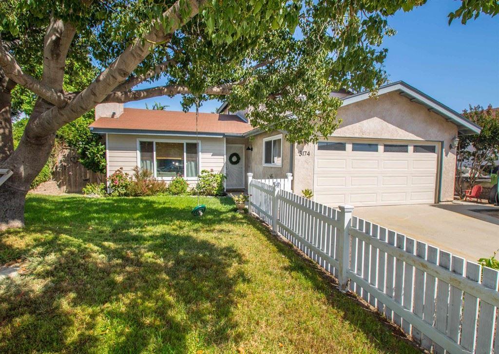 3174 Mira Mesa, Oceanside, CA 92056 - MLS#: 210025970