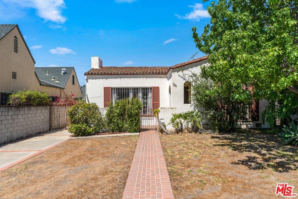 361 S Bundy Drive, Los Angeles, CA 90049 - MLS#: 21759970
