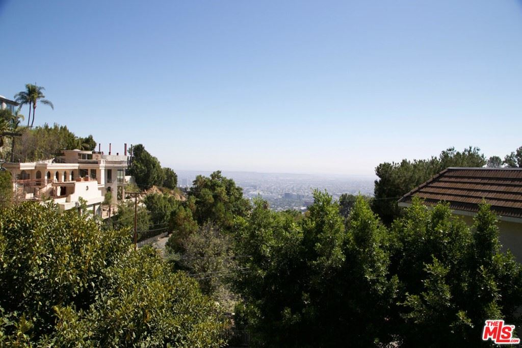 1778 Sunset Plaza Drive, Los Angeles, CA 90069 - MLS#: 21777970