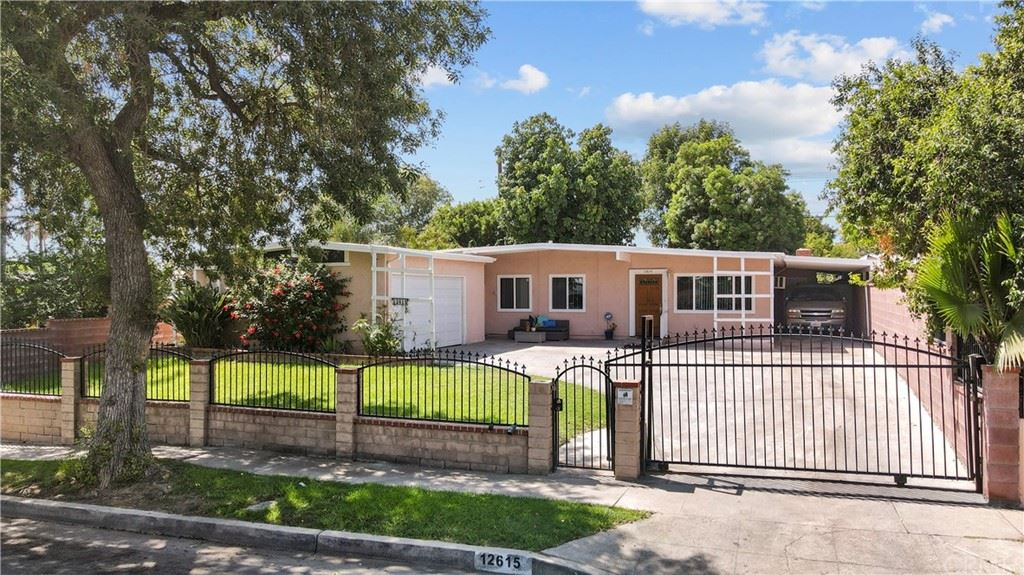 12615 Judd Street, Pacoima, CA 91331 - MLS#: BB21159970