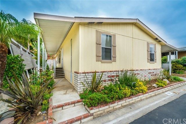 901 6th #444, Hacienda Heights, CA 91745 - MLS#: CV20187970