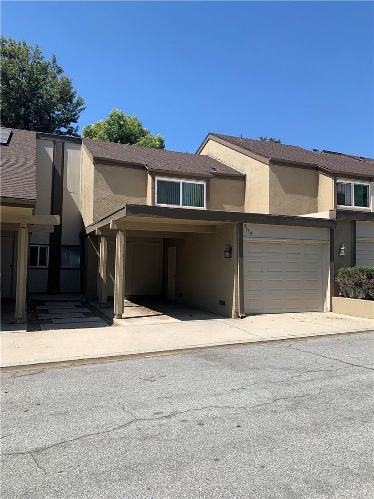 3659 Towne Park Circle, Pomona, CA 91767 - MLS#: CV21205970