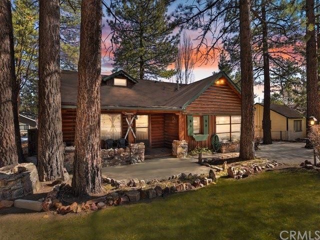 39954 Lakeview Drive, Big Bear Lake, CA 92315 - MLS#: EV21045970