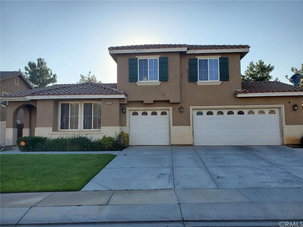 1147 N. Shooting Star, Beaumont, CA 92223 - MLS#: IV21174970