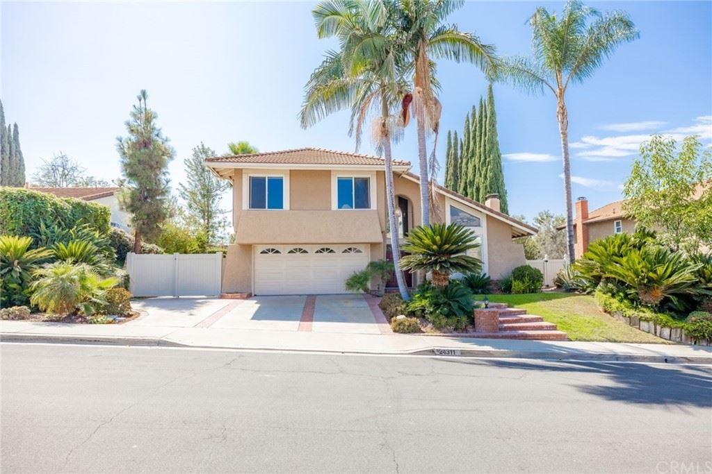 24311 Via San Clemente, Mission Viejo, CA 92692 - MLS#: LG21200970