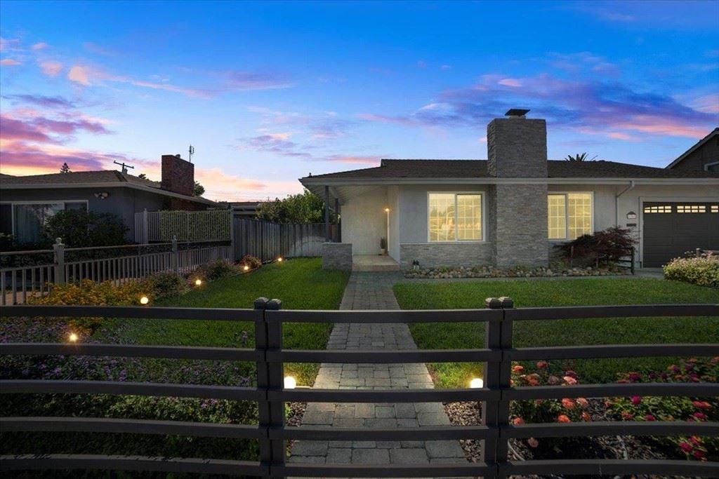 1761 Meridian Avenue, San Jose, CA 95125 - MLS#: ML81853970