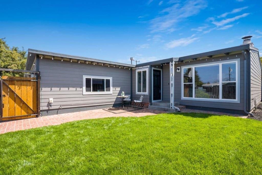 1530 Maxine Avenue, San Mateo, CA 94401 - MLS#: ML81862970