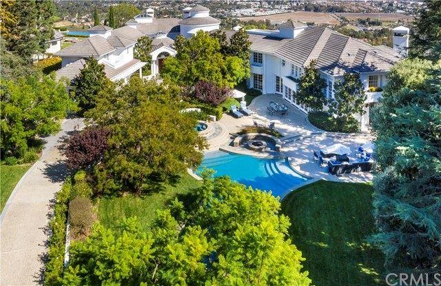 8 Old Ranch Road, Laguna Niguel, CA 92677 - MLS#: OC20171970