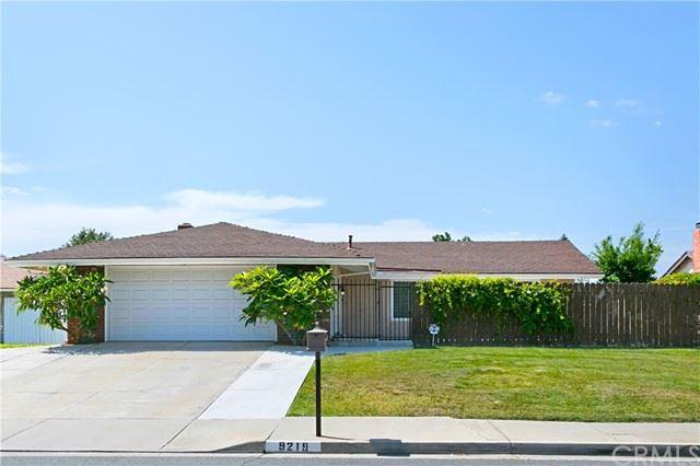 9219 Delano Drive, Riverside, CA 92503 - MLS#: OC21116970