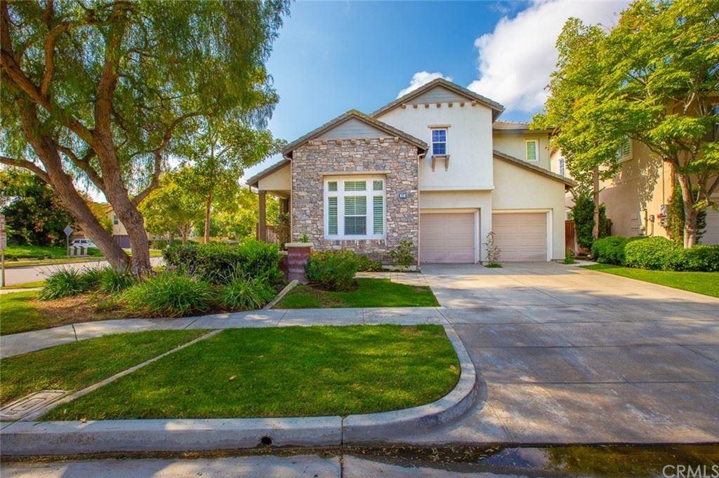 25 Bellflower Street, Ladera Ranch, CA 92694 - MLS#: OC21196970