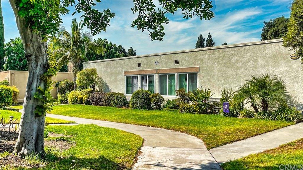 2032 Via Mariposa East #D, Laguna Woods, CA 92637 - MLS#: OC21212970