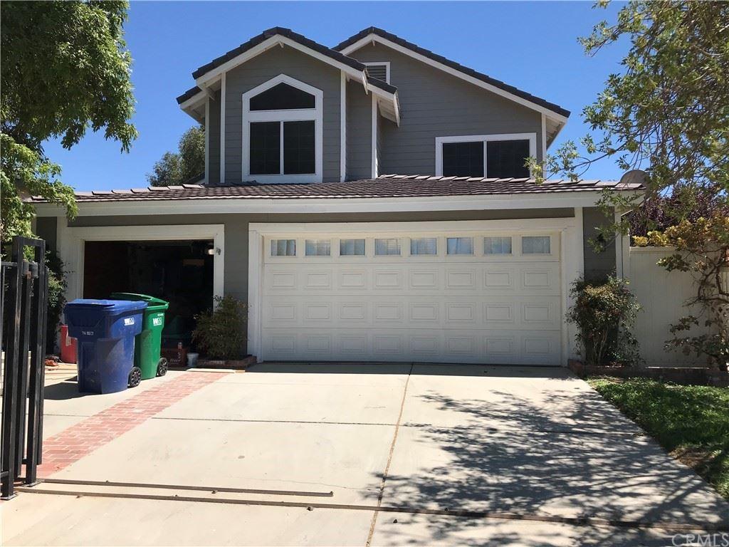 45110 Bevington Avenue, Lancaster, CA 93535 - MLS#: PW21191970