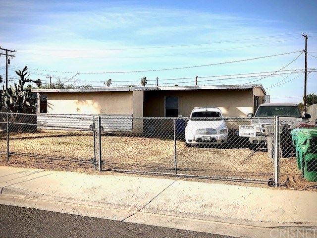 13465 Barbara Street, Moreno Valley, CA 92553 - MLS#: SR20260970