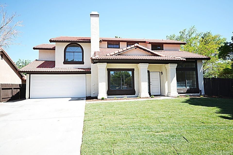 4557 Portland Avenue, Palmdale, CA 93552 - MLS#: SR21230970