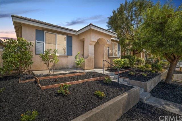 515 Palm Avenue, San Jacinto, CA 92582 - MLS#: SW21100970