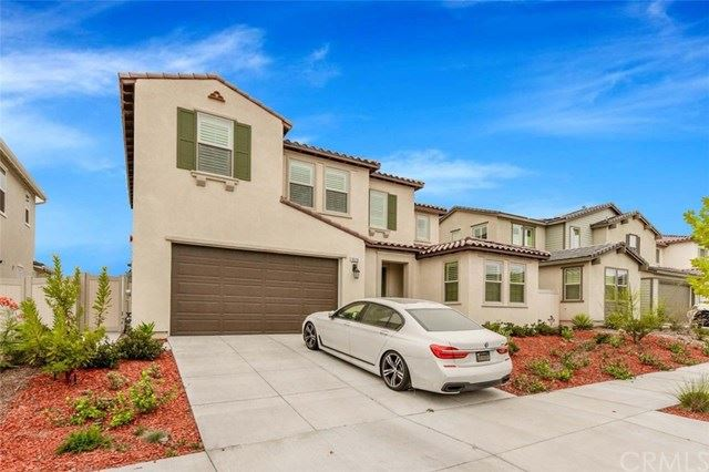 Photo for 18310 Cachet Way, Saugus, CA 91350 (MLS # WS20194970)