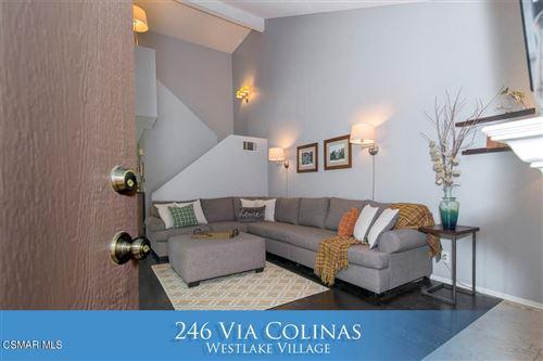 Photo of 246 Via Colinas, Westlake Village, CA 91362 (MLS # 221004971)