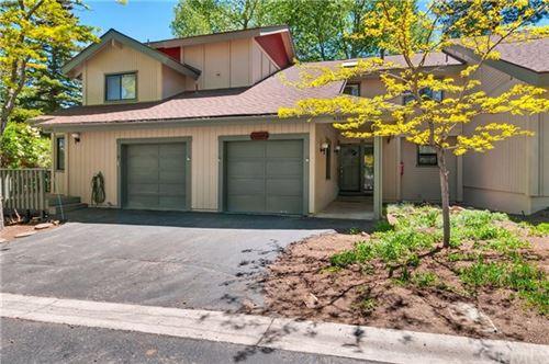 Photo of 43097 Goldmine Woods Lane #18, Big Bear, CA 92315 (MLS # EV20062971)