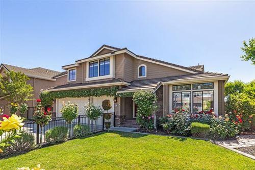 Photo of 16635 Trail Drive, Morgan Hill, CA 95037 (MLS # ML81843971)