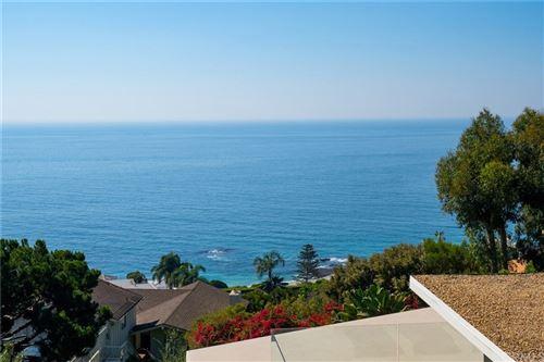 Photo of 31332 Holly Drive, Laguna Beach, CA 92651 (MLS # OC20222971)