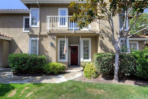 Photo of 120 Matisse Circle #108, Aliso Viejo, CA 92656 (MLS # OC21024971)