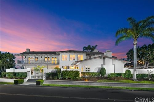 Photo of 1301 Galaxy Drive, Newport Beach, CA 92660 (MLS # OC21041971)