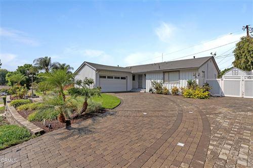 Photo of 1341 Greenview Drive, La Habra, CA 90631 (MLS # P1-6971)