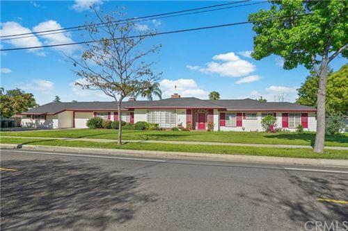 Photo of 590 N Cambridge Street, Orange, CA 92867 (MLS # PW20076971)