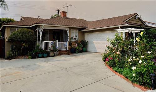 Photo of 807 S Brookhurst Road, Fullerton, CA 92833 (MLS # PW21206971)